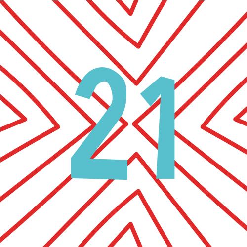 door-Day 21: U