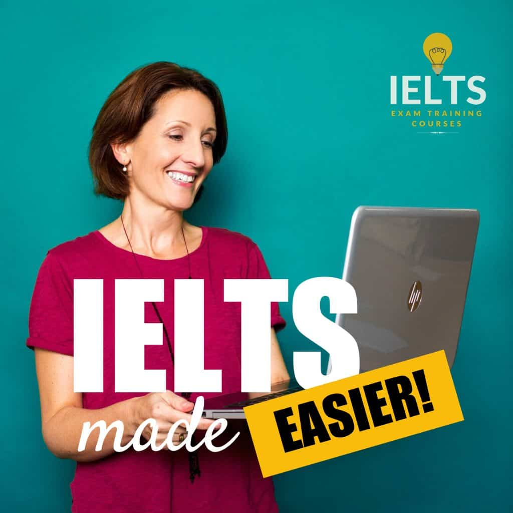 IELTS Made Easier podcast