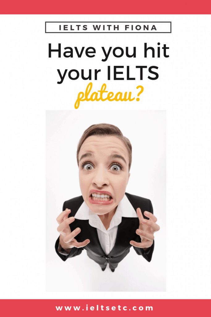 How to break through your language learning plateau