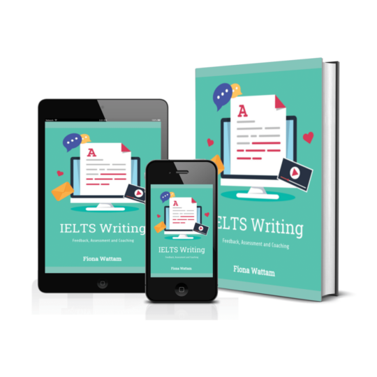 IELTS Writing Feedback, Assessment and Correction